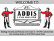 Addis welcome new big   copy 0849bace67238be7658dae2ce0252379